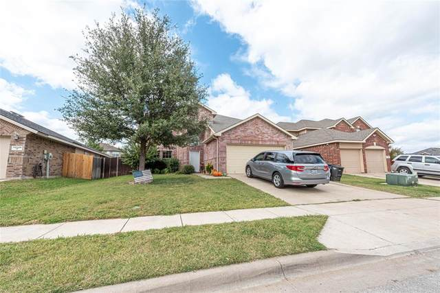 10533 Turning Leaf Trail, Fort Worth, TX 76131 (MLS #14694817) :: Wood Real Estate Group