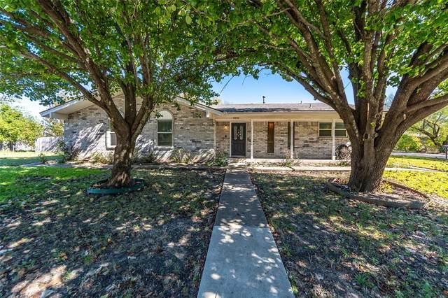 1004 N 4th Street, Princeton, TX 75407 (MLS #14694818) :: Real Estate By Design