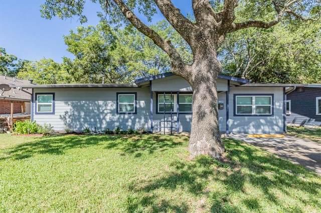 802 N East Street, Arlington, TX 76011 (MLS #14694819) :: Texas Lifestyles Group at Keller Williams Realty