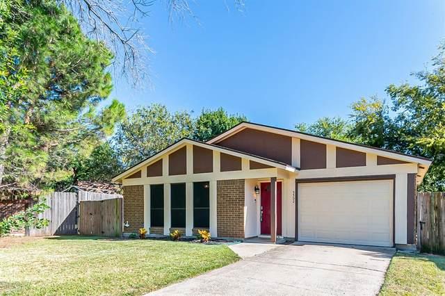 5502 Knights Court, Lake Dallas, TX 75065 (MLS #14694825) :: Potts Realty Group