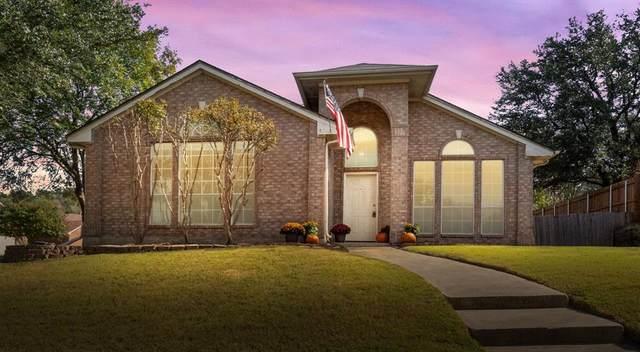 6104 Dawnview Court, Dallas, TX 75249 (MLS #14694848) :: Jones-Papadopoulos & Co
