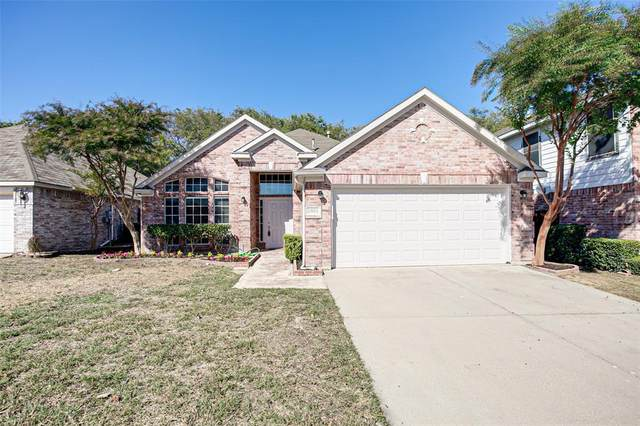 4905 Dougal Avenue, Fort Worth, TX 76137 (MLS #14694850) :: DFW Select Realty