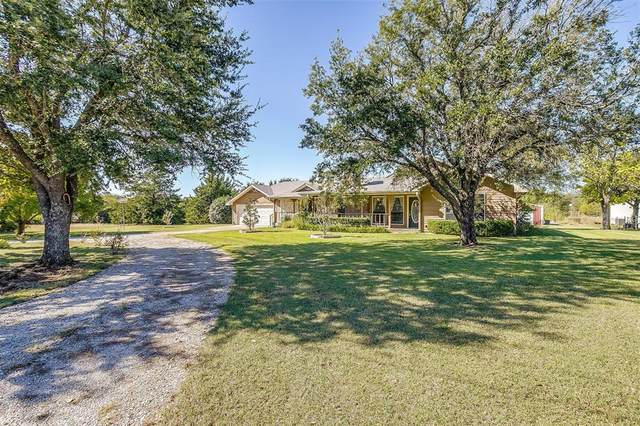 140 Lunday Lane, Burleson, TX 76028 (MLS #14694855) :: The Mitchell Group