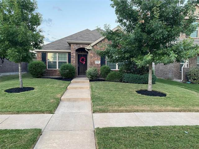 1204 Honeywood Lane, Royse City, TX 75189 (MLS #14694877) :: The Tierny Jordan Network
