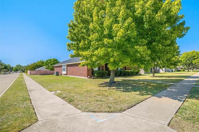 1615 High Pointe Lane, Cedar Hill, TX 75104 (MLS #14694879) :: RE/MAX Pinnacle Group REALTORS