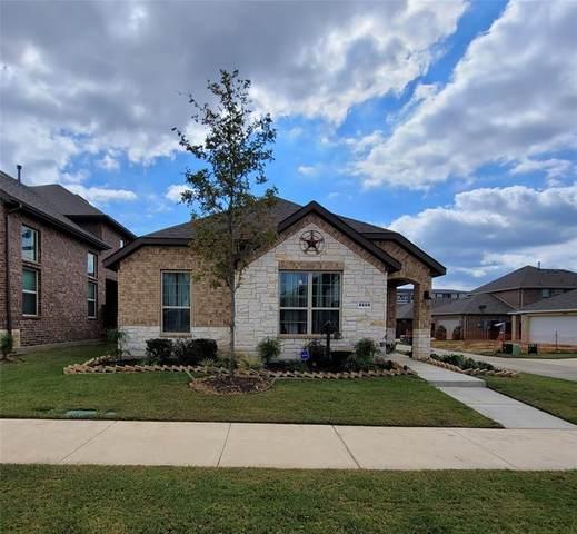 2448 Evening Stone Drive, Little Elm, TX 76227 (MLS #14694887) :: Trinity Premier Properties