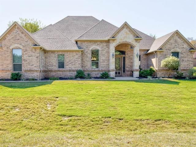 8017 Ravenswood Road, Granbury, TX 76049 (MLS #14694904) :: The Good Home Team
