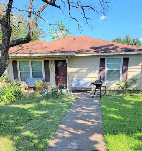 300 Hwy 34 Highway, Kaufman, TX 75142 (MLS #14694916) :: Team Hodnett