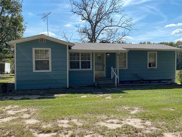 536 Vz County Road 1707, Grand Saline, TX 75140 (MLS #14694924) :: NewHomePrograms.com