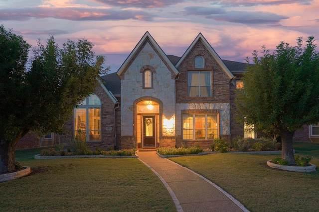 5026 Mohegan Lane, Frisco, TX 75034 (MLS #14694934) :: HergGroup Dallas-Fort Worth