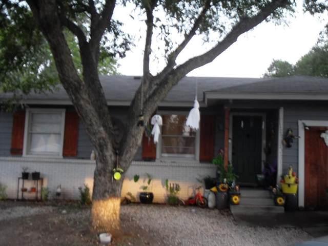 4000 Wilbarger Street, Fort Worth, TX 76119 (MLS #14694939) :: Wood Real Estate Group