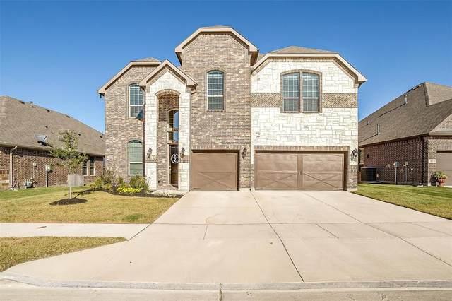 220 Welch Folly Lane, Aledo, TX 76008 (MLS #14694941) :: Premier Properties Group