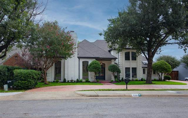 15508 Bay Point Drive, Dallas, TX 75248 (MLS #14694943) :: Craig Properties Group