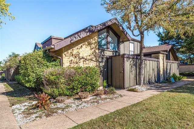4641 Country Creek Drive #1085, Dallas, TX 75236 (MLS #14694963) :: Epic Direct Realty