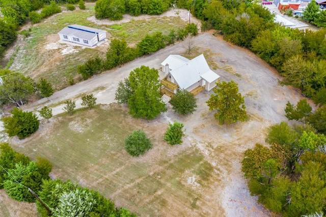 9086 County Road 863, Princeton, TX 75407 (MLS #14694964) :: Texas Lifestyles Group at Keller Williams Realty