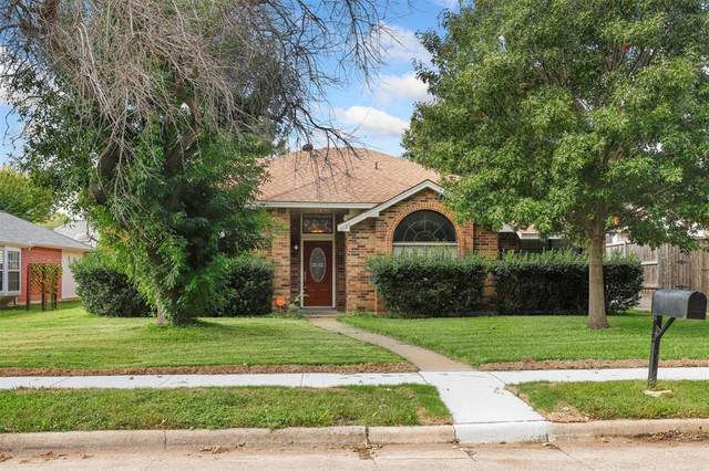 6725 Aimpoint Drive, Plano, TX 75023 (MLS #14694967) :: Russell Realty Group