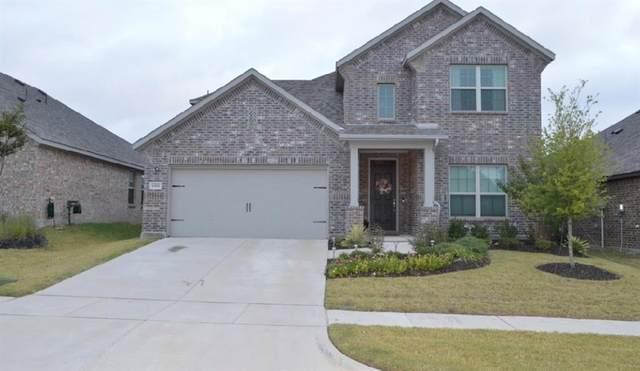 6000 Horsetail Drive, Mckinney, TX 75071 (MLS #14694969) :: Texas Lifestyles Group at Keller Williams Realty