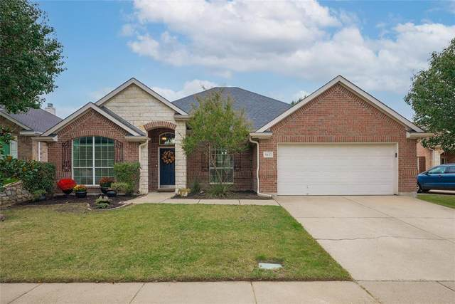 5837 Sugar Maple Drive, Fort Worth, TX 76244 (MLS #14694996) :: Texas Lifestyles Group at Keller Williams Realty