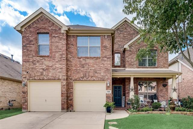 719 Hickory Lane, Fate, TX 75087 (MLS #14695000) :: Texas Lifestyles Group at Keller Williams Realty