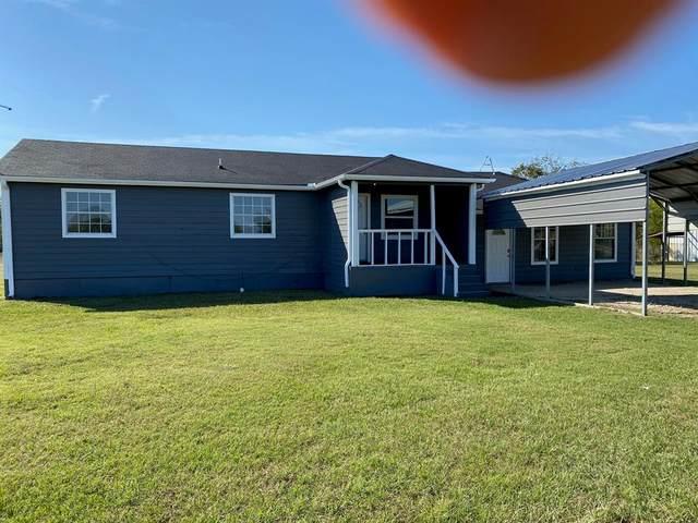 290 Vz County Road 3847, Wills Point, TX 75169 (MLS #14695003) :: Justin Bassett Realty