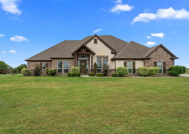 123 Aledo Grove Court, Fort Worth, TX 76126 (MLS #14695017) :: Wood Real Estate Group