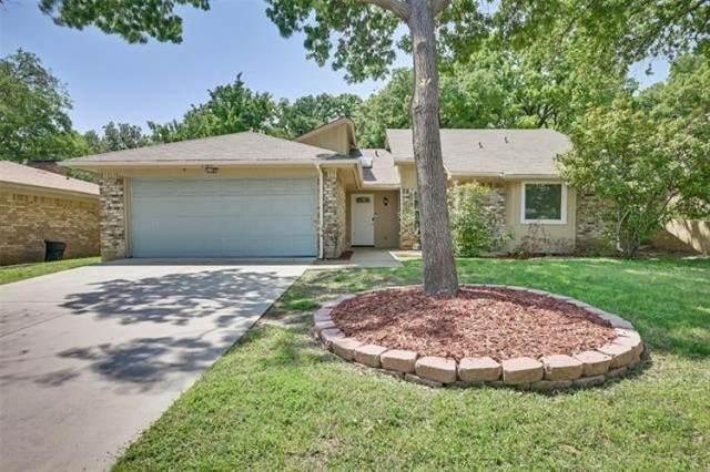 3900 Double Tree Trail, Irving, TX 75061 (MLS #14695026) :: Frankie Arthur Real Estate