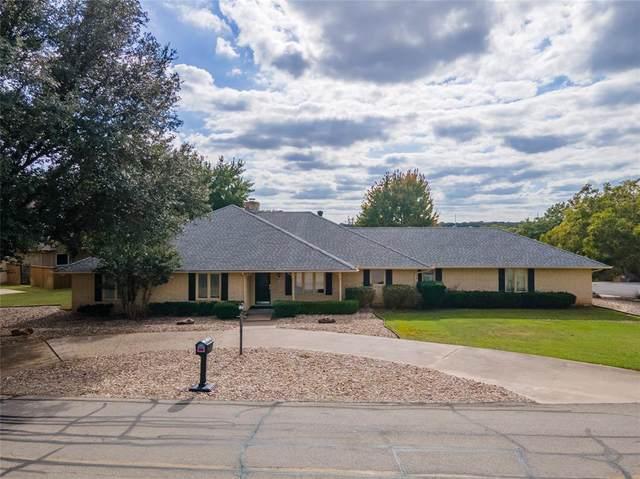9016 Bontura Road, Granbury, TX 76049 (MLS #14695028) :: Team Hodnett