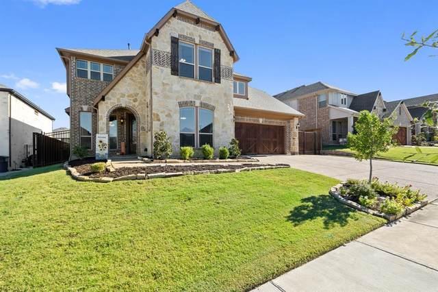 1317 Jetty Knot Trail, St Paul, TX 75098 (MLS #14695040) :: The Good Home Team