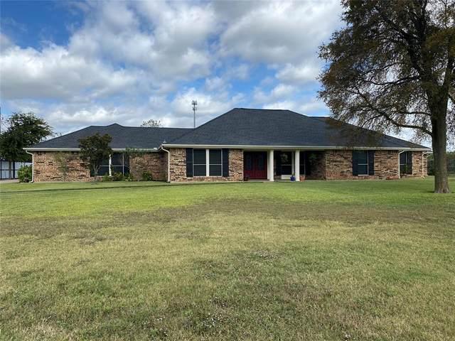 2027 Bells Chapel Road, Waxahachie, TX 75165 (MLS #14695045) :: The Good Home Team