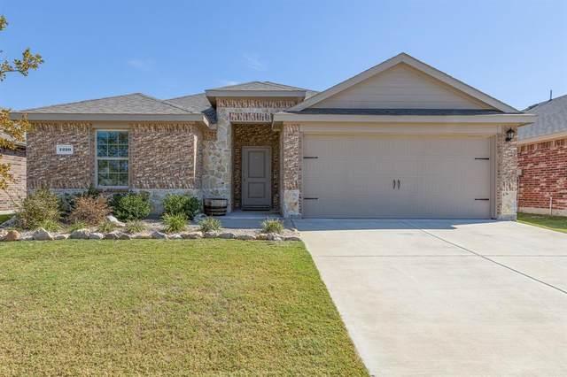 1220 Meadow Creek Drive, Princeton, TX 75407 (MLS #14695048) :: Epic Direct Realty
