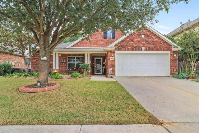 9012 Foxwood, Fort Worth, TX 76244 (MLS #14695056) :: The Good Home Team