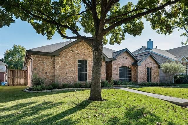 8902 Lakepointe Avenue, Rowlett, TX 75088 (MLS #14695058) :: Frankie Arthur Real Estate