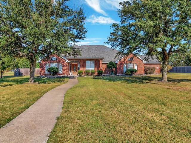 10168 Shannon Circle, Forney, TX 75126 (MLS #14695068) :: The Good Home Team
