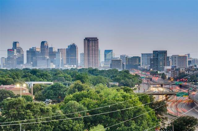 5656 N Central Expy #705, Dallas, TX 75206 (MLS #14695079) :: All Cities USA Realty