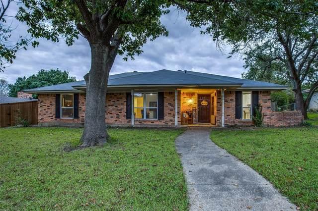 208 Connie Drive, Desoto, TX 75115 (MLS #14695085) :: Jones-Papadopoulos & Co