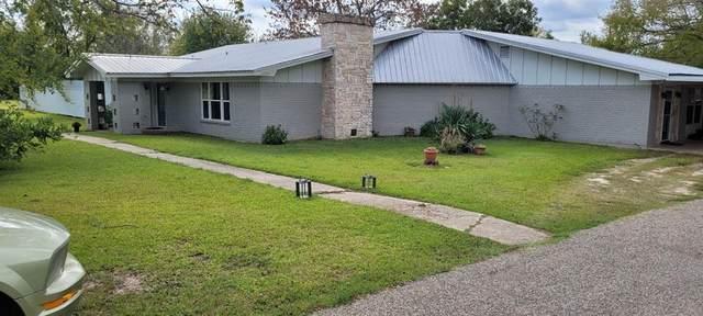 241 County Road 2020, Clarksville, TX 75426 (MLS #14695087) :: Jones-Papadopoulos & Co