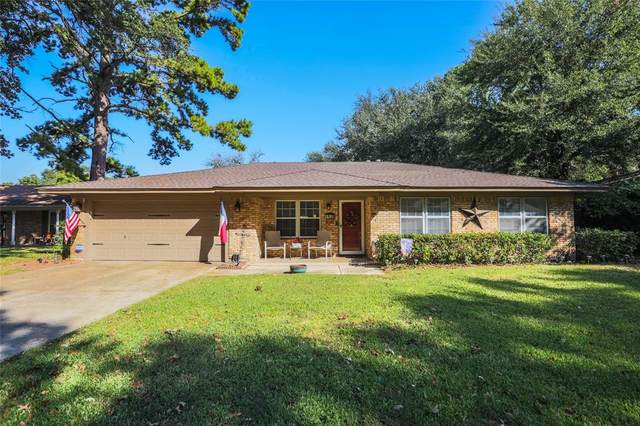 1709 Windsor Drive, Arlington, TX 76012 (MLS #14695088) :: The Good Home Team