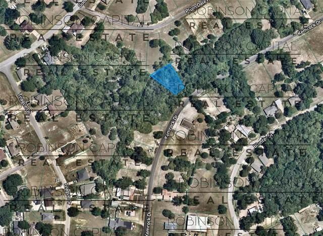 6113 Kemrock Drive, Dallas, TX 75241 (MLS #14695093) :: The Star Team | Rogers Healy and Associates
