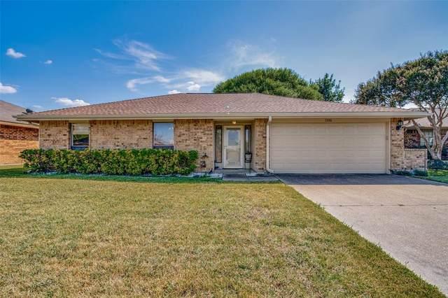 7206 Amherst Drive, Rowlett, TX 75088 (MLS #14695096) :: Lisa Birdsong Group | Compass
