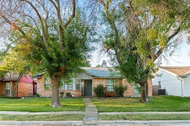 9405 Grant Drive, Rowlett, TX 75088 (MLS #14695112) :: The Rhodes Team