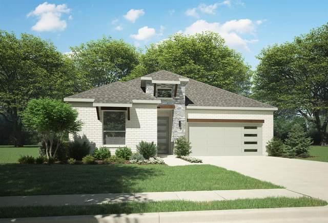 1247 Harbor Hills Drive, Allen, TX 75013 (MLS #14695116) :: The Tierny Jordan Network