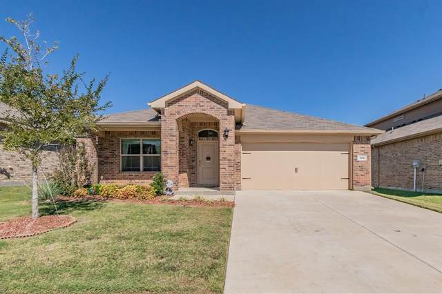 300 Foxhunter Street, Fort Worth, TX 76131 (MLS #14695119) :: Epic Direct Realty
