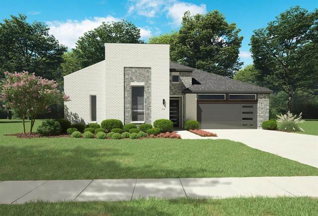 1236 New Smyrna Road, Allen, TX 75013 (MLS #14695121) :: The Tierny Jordan Network
