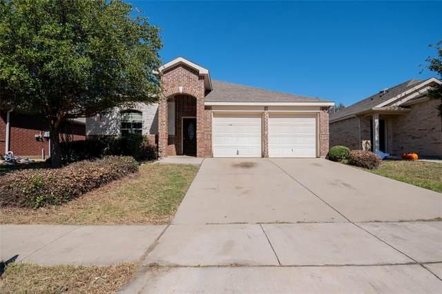 2756 Furlong Drive, Grand Prairie, TX 75051 (MLS #14695124) :: RE/MAX Pinnacle Group REALTORS