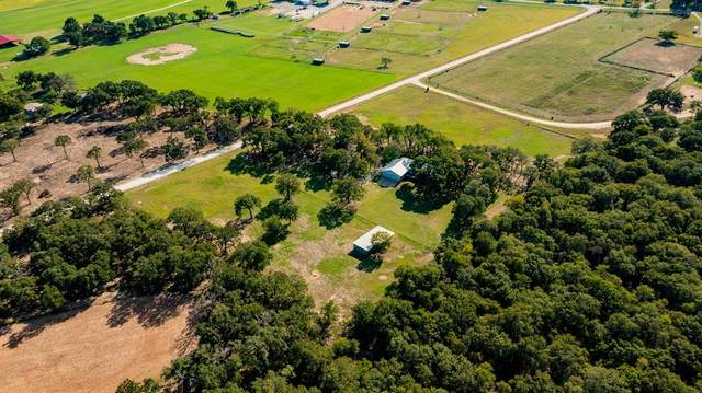 681 County Road 544, Stephenville, TX 76401 (MLS #14695127) :: The Mauelshagen Group