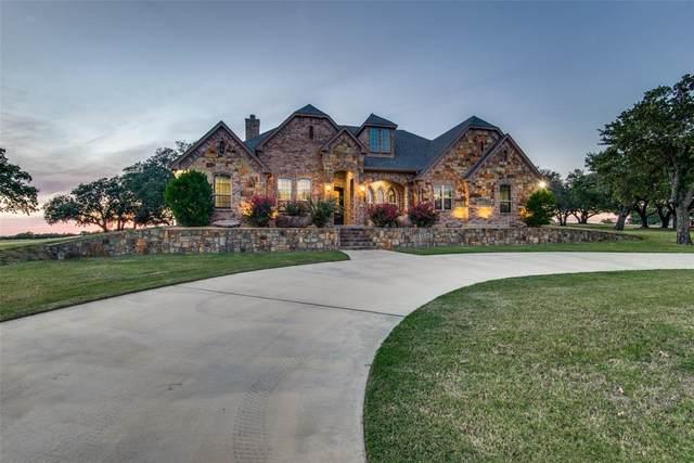 1165 Old Decatur Road, Decatur, TX 76234 (MLS #14695132) :: Justin Bassett Realty