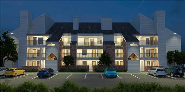 6108 Abrams Road #209, Dallas, TX 75231 (MLS #14695135) :: Wood Real Estate Group