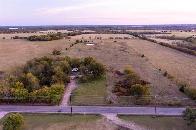2209 Silo Road, Bonham, TX 75418 (MLS #14695137) :: Jones-Papadopoulos & Co