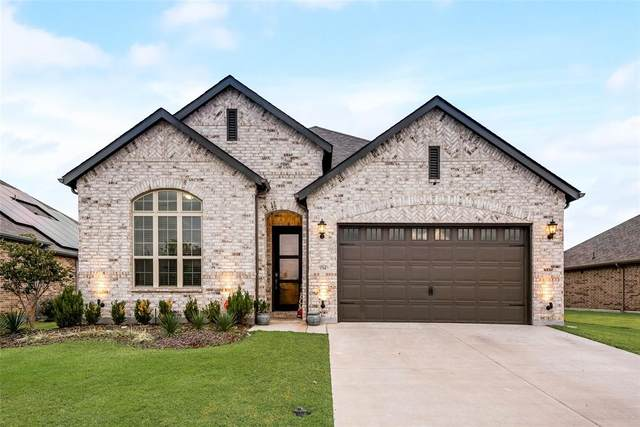 1764 Riviera Drive, Waxahachie, TX 75165 (MLS #14695143) :: The Hornburg Real Estate Group