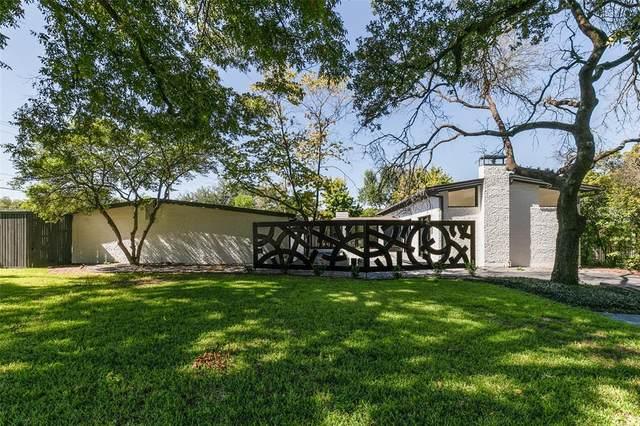 10405 Eastlawn Drive, Dallas, TX 75229 (MLS #14695163) :: Premier Properties Group